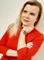 Zuzana Cinařová Foto